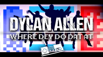 "Dylan Allen – ""Where Dey Do Dat At"""